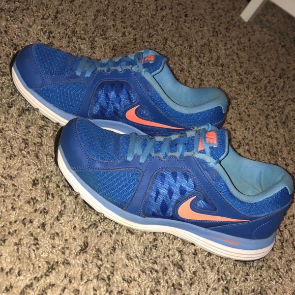 detailing fashion styles competitive price Nike Shoes | Dual Fusion St3 Size 85 Running Shoe | Poshmark